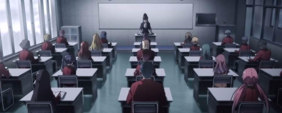 Classroom of the Elite 2