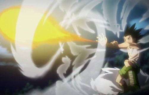 Aura Blast