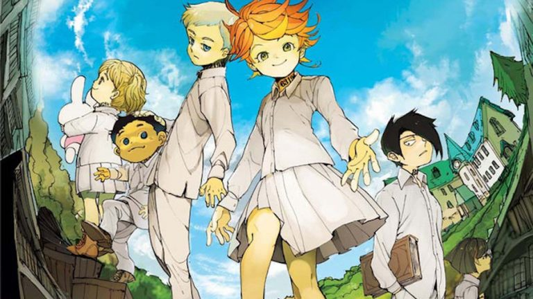 The-Promised-Neverland-768x432