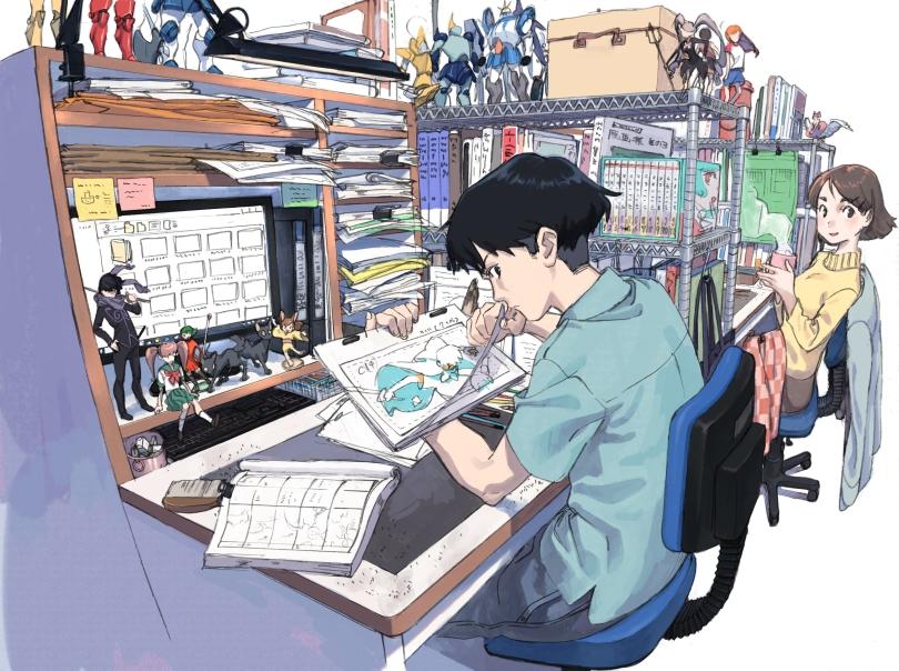 2018 Animator Dormitory Project.jpg