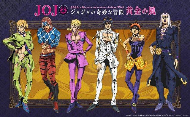 Jojo's