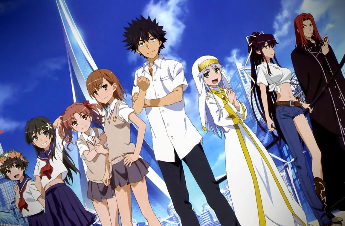 Magical-Index-Season-3