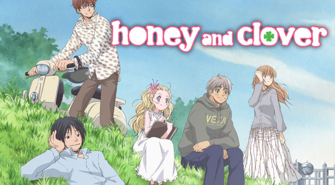 Honey and Clover